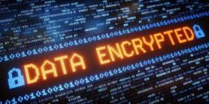 Encriptación de la información - SMR