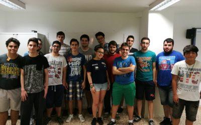 Finaliza el primer curso de Grado Medio de Sistemas Microinformáticos y Redes