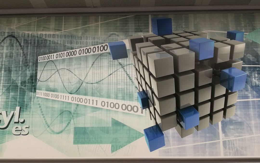 Visita al CPD – Mucho más que sistemas microinformáticos