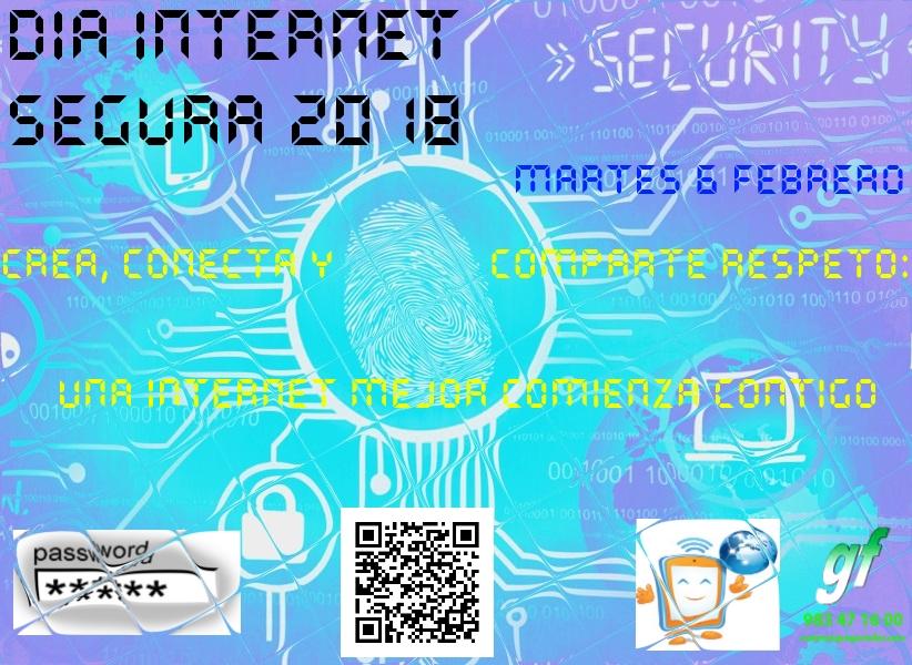 Jornada de Internet Segura – Programa