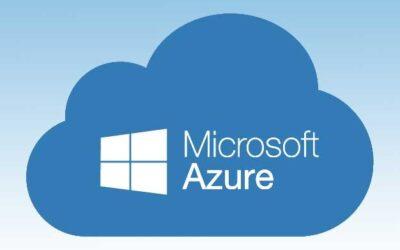 Cloud Computing con Microsoft Azure